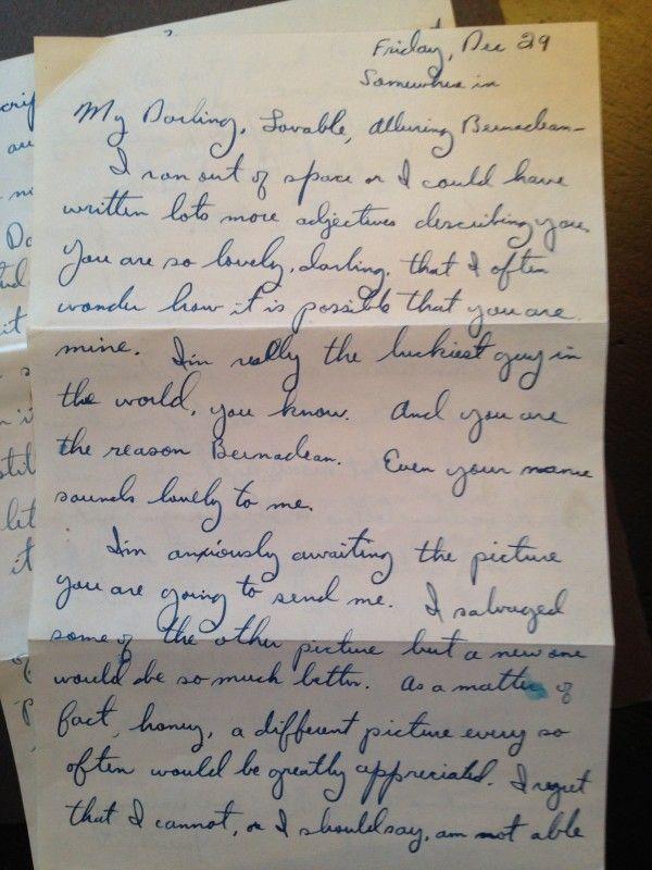Best Art Of War Images On   Letters Handwritten