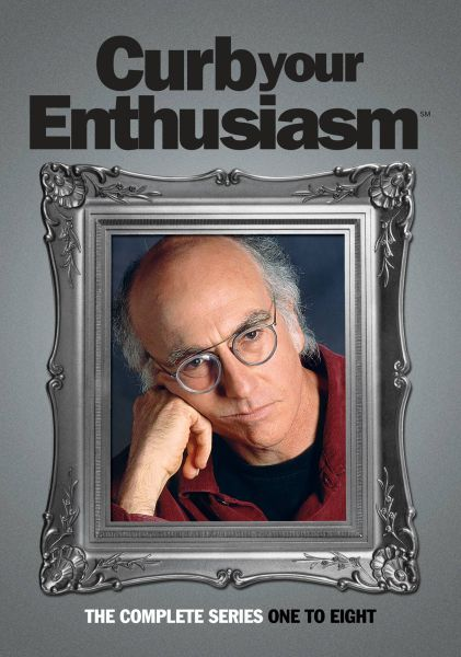 Curb Your Enthusiasm ► 8 Seasons (2000 - 2011) #31 ► He's got it all: a loving wife, good friends, a successful career, a great home...what could possibly go wrong for Larry David? ► #movies #tvshows #curbyourentusiasm #comedy
