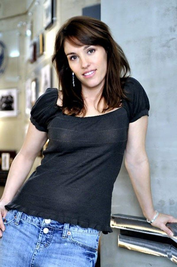 Hot amy jo johnson