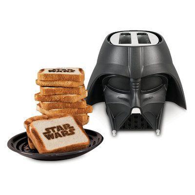 Darth Vader Toaster - Star Wars