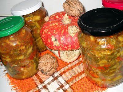 Fasole verde la borcan | Retete Culinare - Bucataresele Vesele