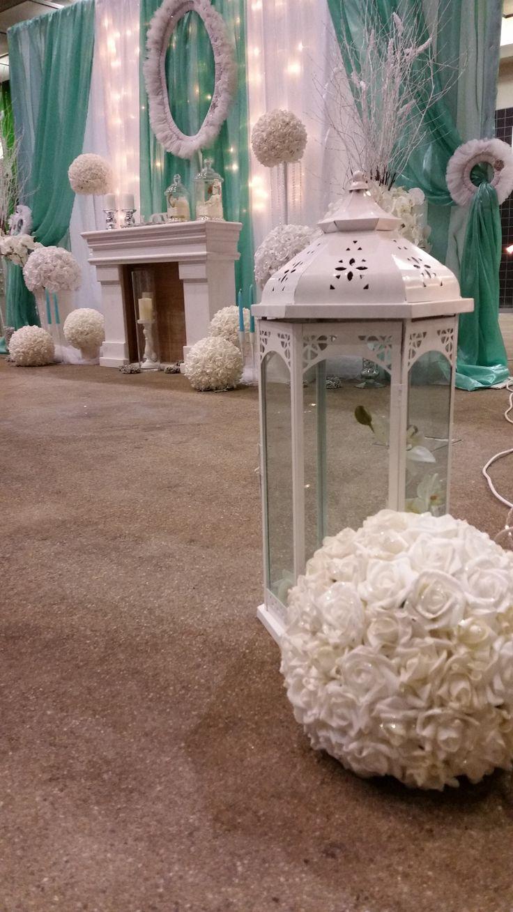 Ezek a színek tökéletes kiinduló pontjai lehetnek egy téli esküvőnek is!