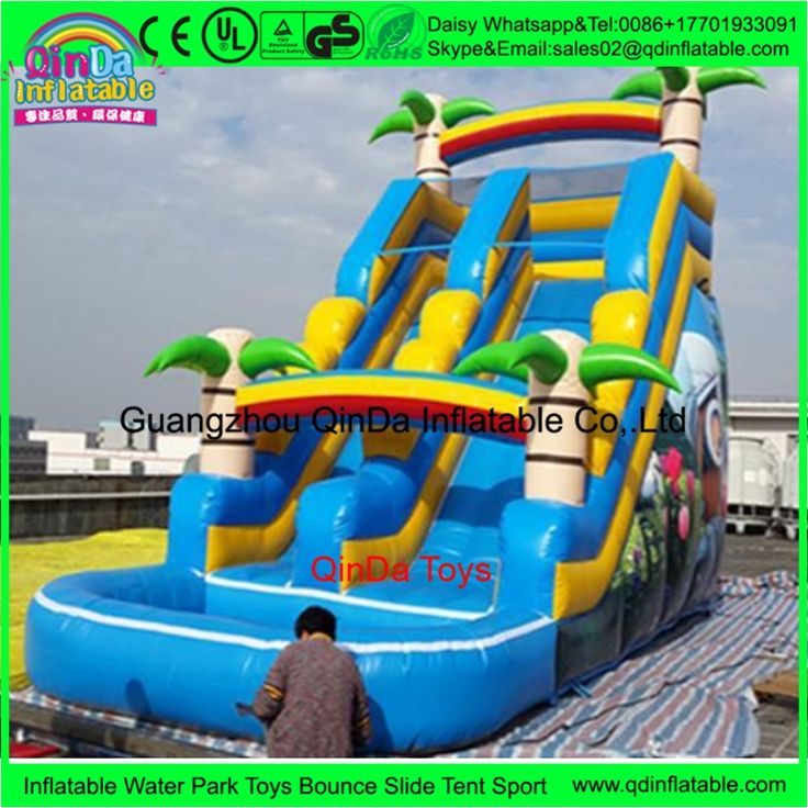 1000 ideas about pool slides on pinterest dream pools - Used swimming pool slides for sale ...