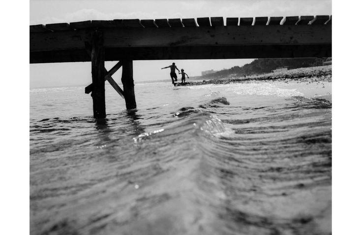 Photographer Tobias Regell
