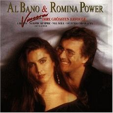 Al Bano & Romina Power - Their Greatest Hits (1991); Download for $1.92!