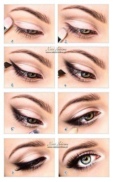 тени для карих глаз - Поиск в Google