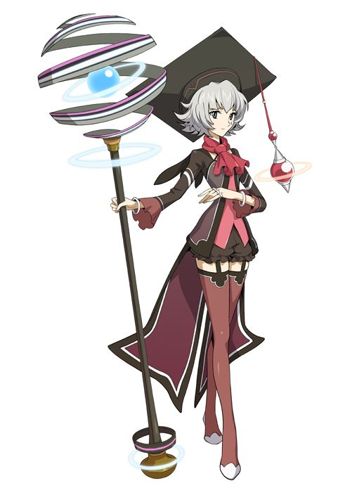 G Anime Character : Shino xth form hack link g u pinterest