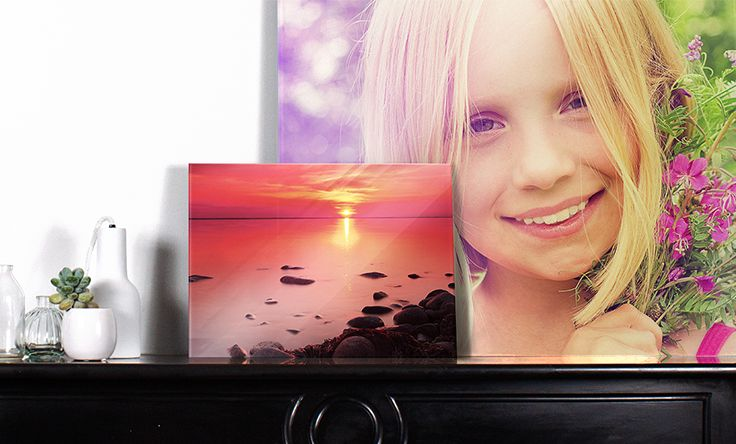 Sprid värme i hemmet med dina favoritfoton på #canvas eller #plexiglas! http://www.onskefoto.se/produkter/vaggdekoration