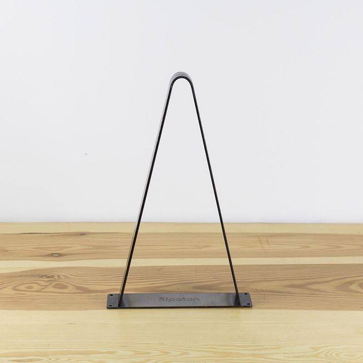 Pieds de table design le romantique Fabrication Française