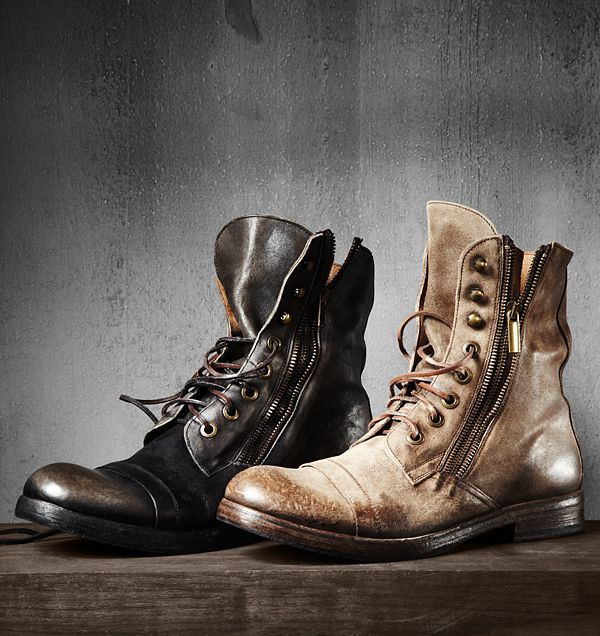 Brand-new 36 best Boots images on Pinterest | Male shoes, Gents shoes and  HM78