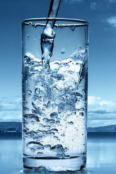 Какую воду надо пить для здоровья?