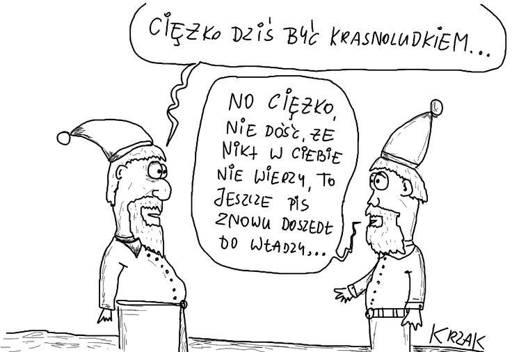 #krasnoludki