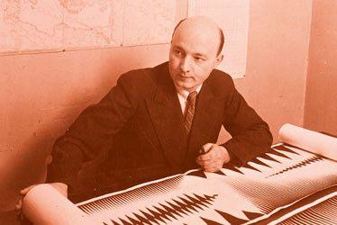 Esta quinta-feira, dia 22 de junho, celebramos o 117º aniversário do nascimento do influente cineasta e artista visual Oskar Fischinger (1900-1967), um norte-americano de origem alemã.    slg_fischinger_374_250.jpg