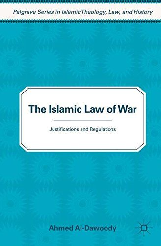 The Islamic Law of War Justifications and Regulations Palgrave Series in Islamic Theology Law *** You can find out more details at the link of the image.
