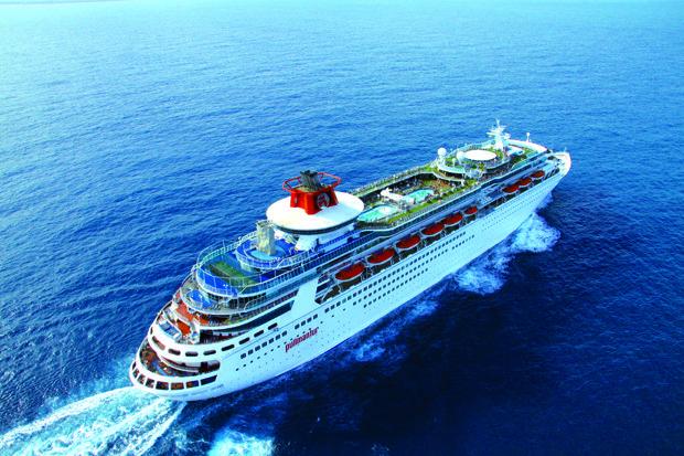 Pullmantur presenta las novedades en cruceros para la temporada 2013