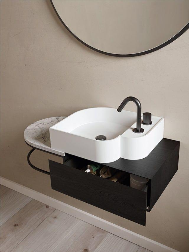 Meuble Vasque Design Nouveau D Ex T Meuble Lavabo Art Deco Pour Salle De Bain Mobilier Salle De Bain