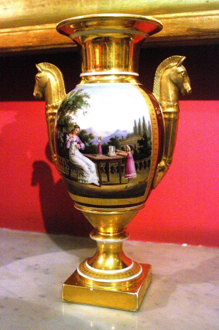 Madrid paso a paso -  Museo del Romanticismo