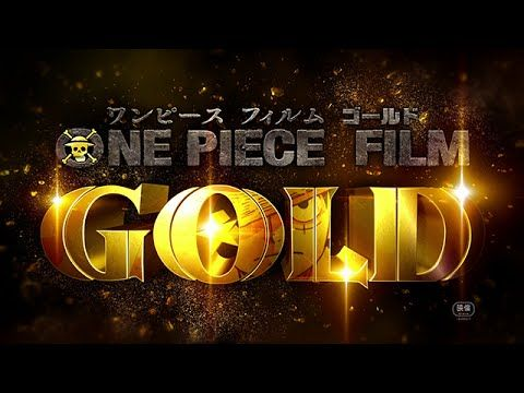 One Piece Film: GOLD streaming - Guarda online film comleti | STREAMING HD