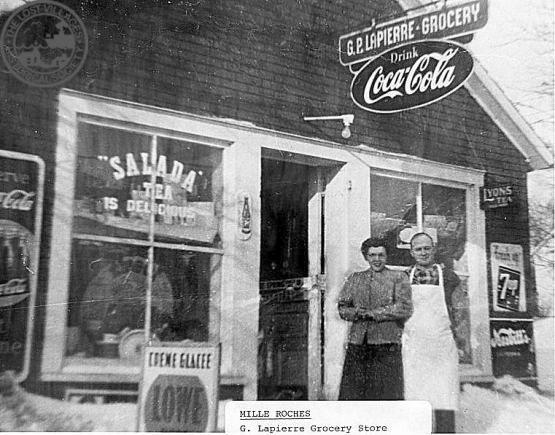 vintage general store items eBay