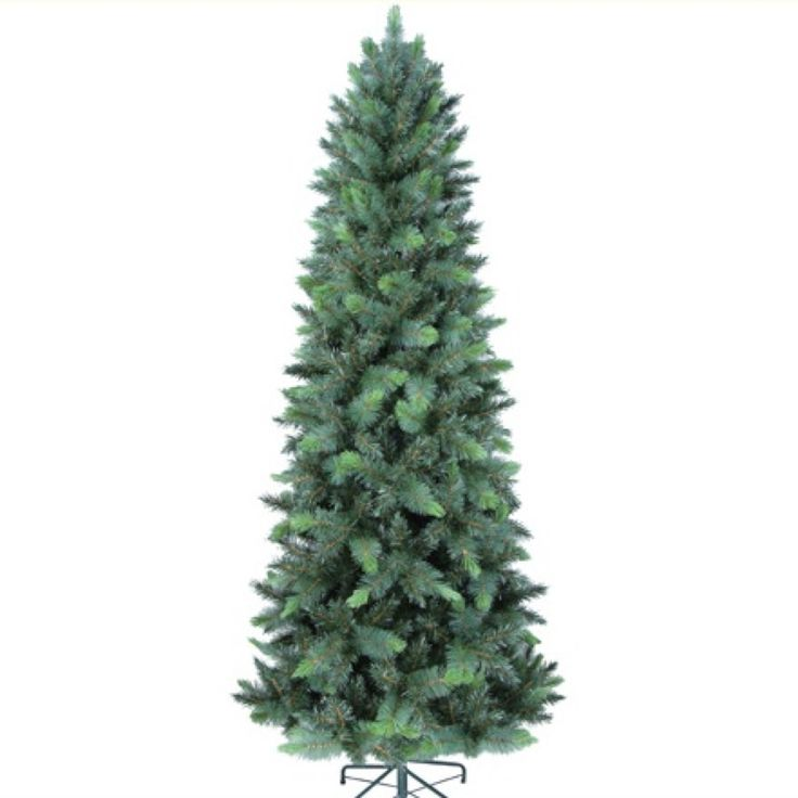 1000 Ideas About 8ft Christmas Tree On Pinterest