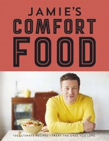 Jamie's Comfort Food - Jamie's new cookbook brings together 100 ultimate comfort food recipes from around the world. It's all about the dishes that are close to your heart,