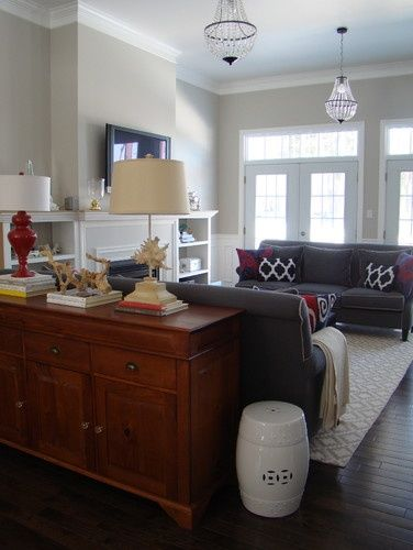 Living Room Paint Color Ideas With Tan Furniture