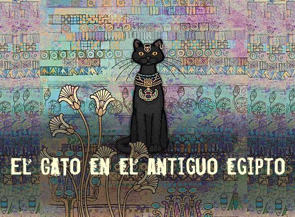 Descubre más sobre el mundo de los gatos y el antiguo Egipto en el blog de Puzzlemania
