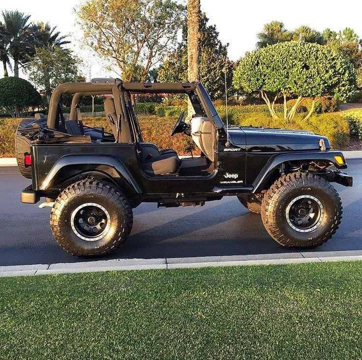 a 17 legjobb ötlet a következőről 2006 jeep wrangler a 2006 jeep wrangler tj sport