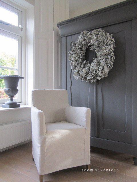 17 beste idee n over grijze slaapkamer op pinterest grijze slaapkamers grijs slaapkamerdecor - Grijze wand taupe ...
