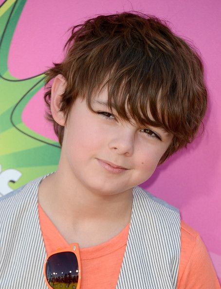 Nickelodeon's 26th Annual Kids' Choice Awards - Arrivals - Max Charles