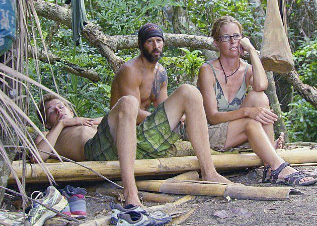 Survivor: Season 28, Episode 13 It's Do or Die