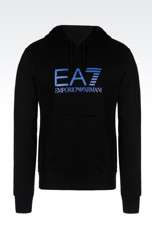 Felpa EA7 Emporio Armani