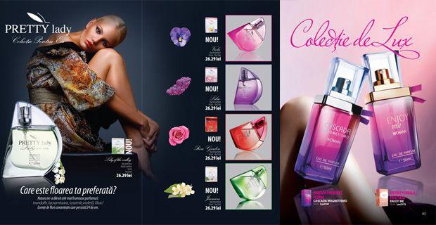Parfumuri de lux Ladys