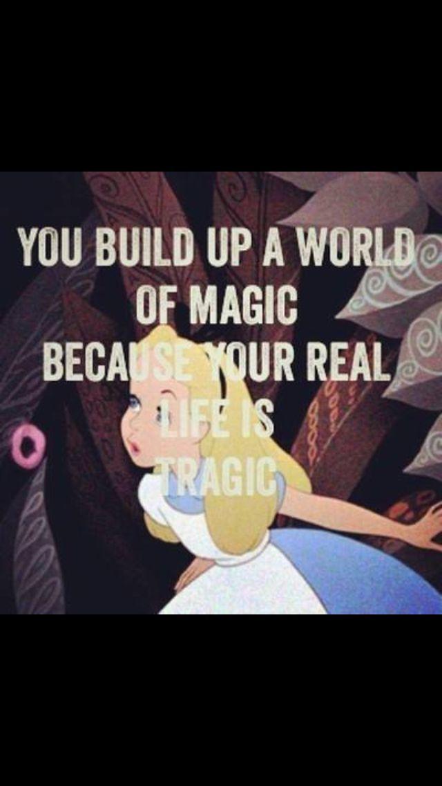 Alice In Wonderland Quotes Disney 198 Best Alice In Wonderland 3 Images On Pinterest  Wonderland .