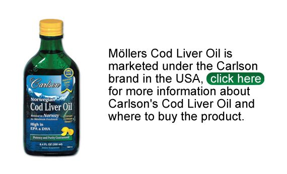 cod liver oil from norway