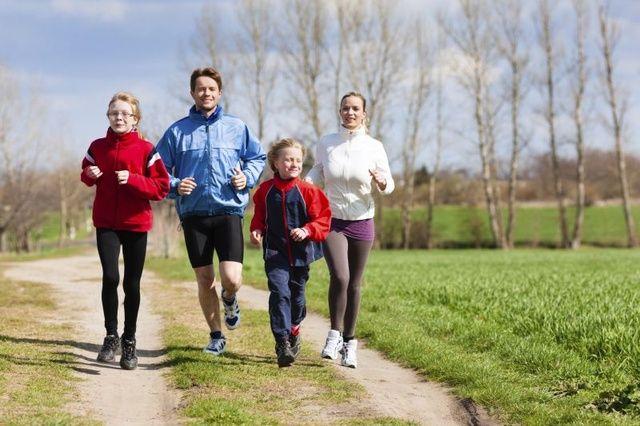 Jogging dla początkujących - jak zacząć, gdzie trenować, w co się ubrać