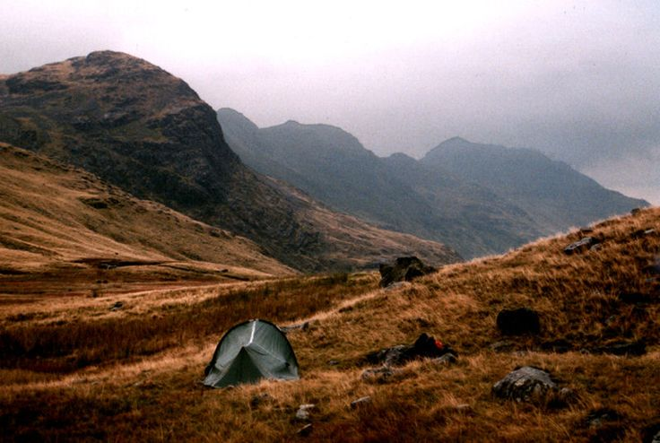 Is Wild Camping For You? Surfdome give a great primer on Wild Camping in the UK with some superb camping gear recommendations.