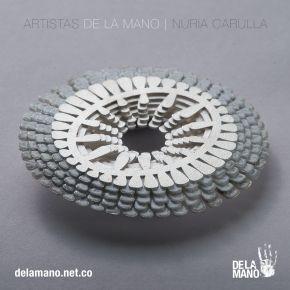 De La Mano, joyas, arte, joyería, contemporáneo, artistas