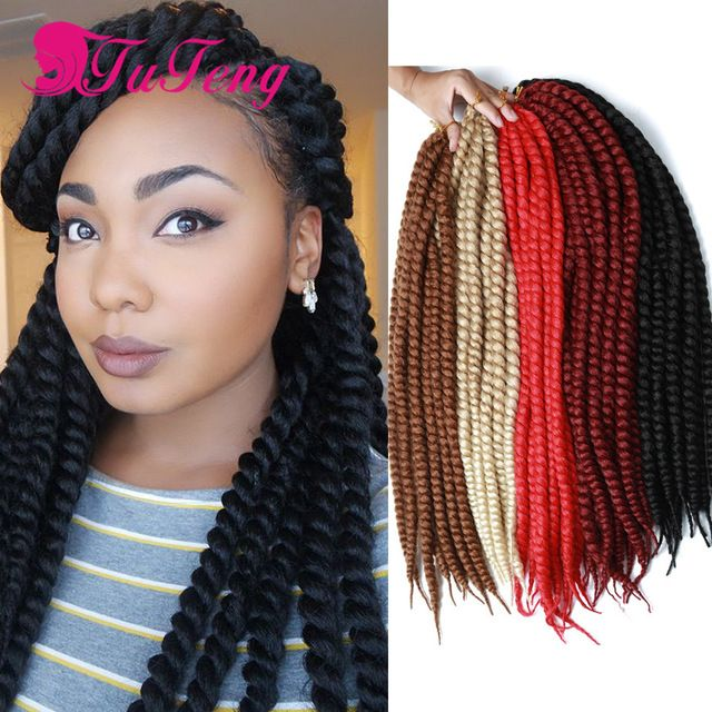 53 best tuteng hair images on pinterest hairstyles black women havana mambo twist crochet hair braiding synthetic hair weave black crochet senegalese twist hair best havana pmusecretfo Choice Image