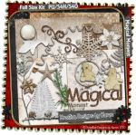 Magical Moment By Kreative Designs by Karen