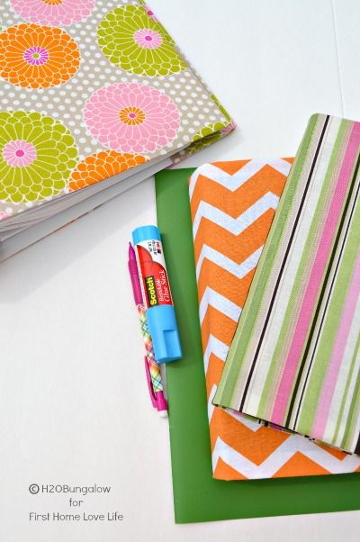 Material Book Cover Template : Best diy binder covers images on pinterest