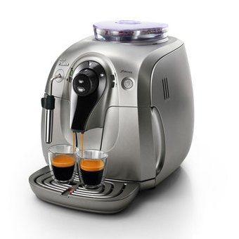Philips Saeco espresso apparaat HD8747/01  EUR 349.00  Meer informatie