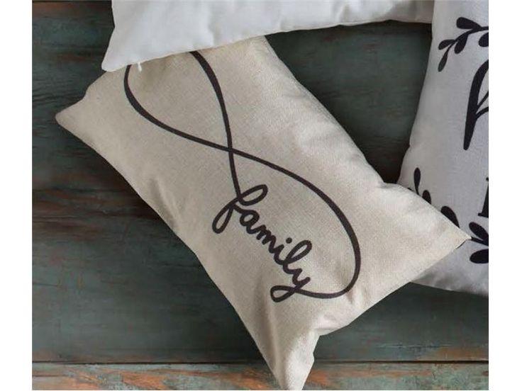 Family pillow http://inspiredethos.uppercaseliving.net/Home.m