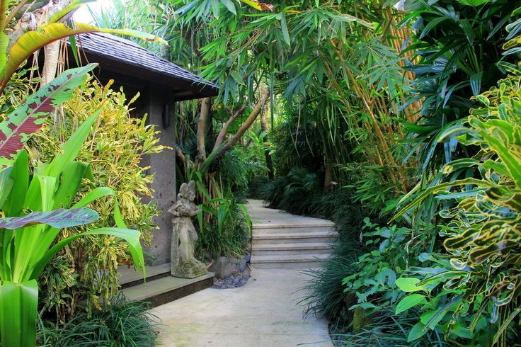 Garden paths act as the backbone of landscape design providing a sense of structure and order.  #bali #balilandscapecompany #balilandscaper #bestinbali #garden #gardendesign #gardenideas #gardeninspiration #grass #instagarden #landscape #landscapearchitect #landscapearchitecture #landscapedesign #landscapedesigner #landscapeideas #landscaping #landscapingideas #taman #thebalibible #tropical #tropicalgarden #tropicalgardendesign #tropicallandscape #pathway #walkway