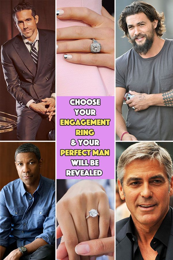 Quiz Pick Or Pass On These Engagement Rings And We Can Guess Your Type Wedding Quiz Buzzfeed Wedding Quiz Engagement Ring Quiz