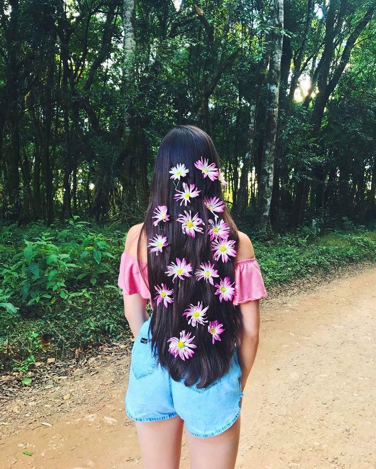 "107.1k Likes, 531 Comments - Franciny Ehlke (@francinyehlke) on Instagram: ""No jardim sem cores, no tempo dará flores """