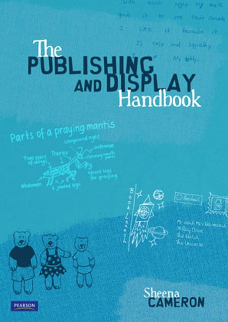 The Publishing and Display Handbook, , Cameron, Sheena | Buy Online at Pearson