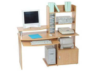bureau compact meuble informatique 519143 bureau pinterest compact et bureaux. Black Bedroom Furniture Sets. Home Design Ideas