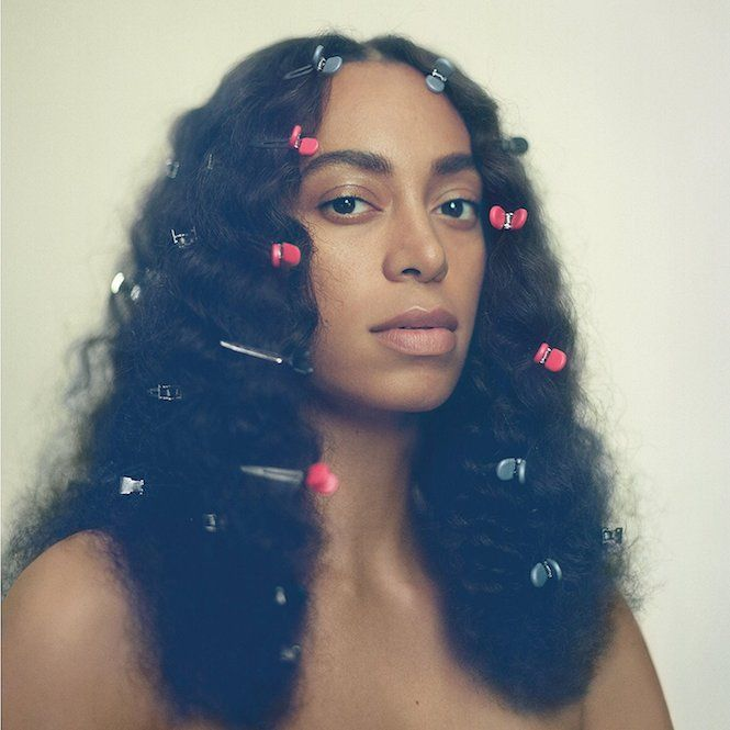 Solange Knowles' new A Seat At The Table album - first full LP since 2008 - will given a vinyl issue this December after being released digitally on Friday.