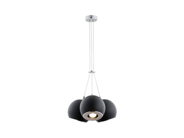 Lampa wiszaca Cosmo, Black Red White, cena: 439 zł
